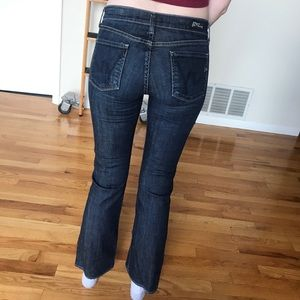 Citizens of Humanity Amber mid rise jeans